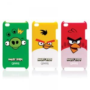 Coque ipod touch angry birds