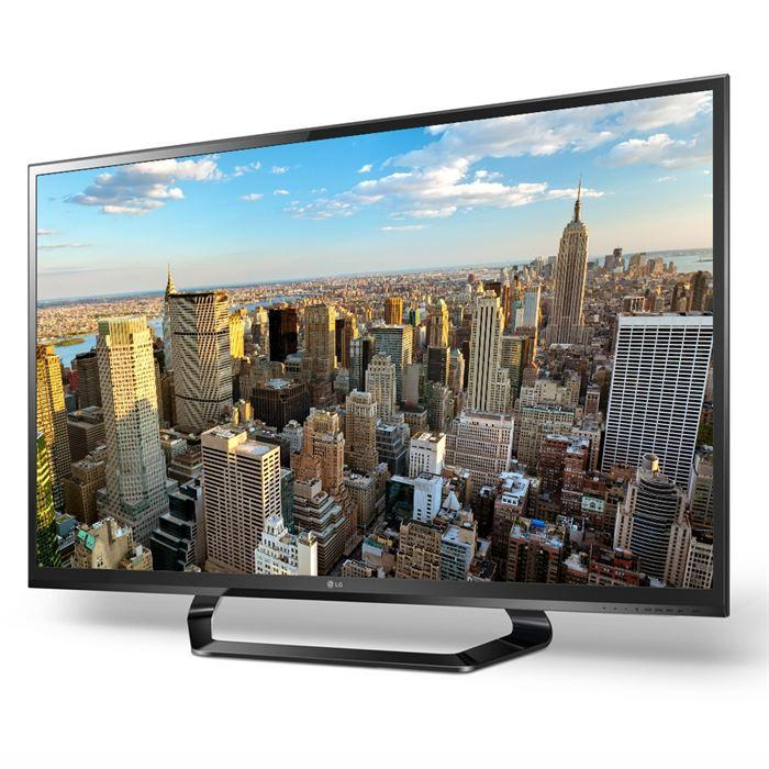 television LED 3D LG 42LM615