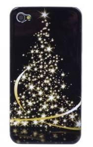 coque iphone 4 noel