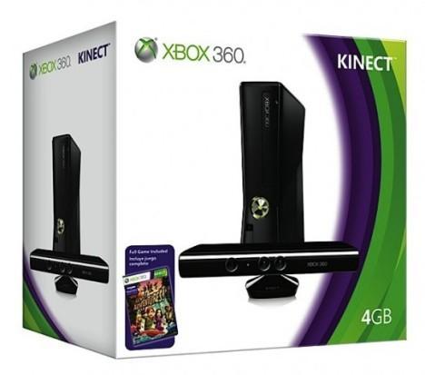 Xbox et Kinect
